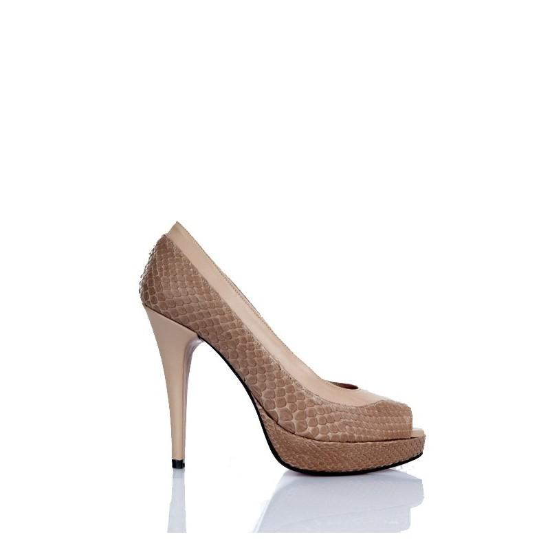 zapatos-novia-piton-serpiente-beige-peeptoe