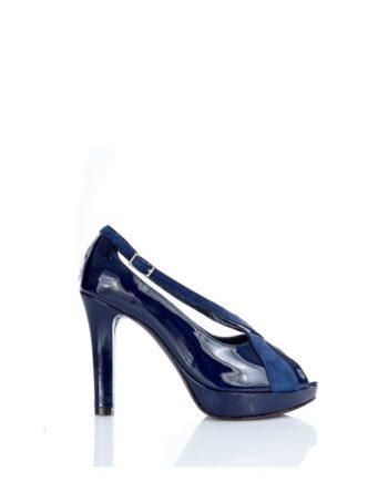 zapato-mujer-tacon-azul-marino