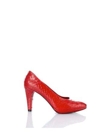 zapatos-mujer-piton-serpiente-rojos