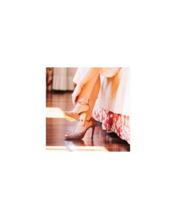 zapatos de novia con plataforma y tacon de 10 cm