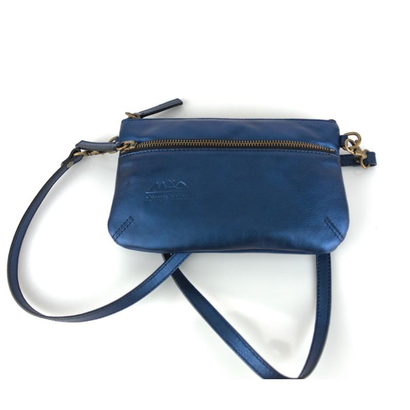 Bandolera Reyna Azul