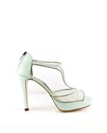 peeptoe-zapato-mujer-tul-bordado-encaje-rejilla-blanco-y-piel-azul-aguamarina